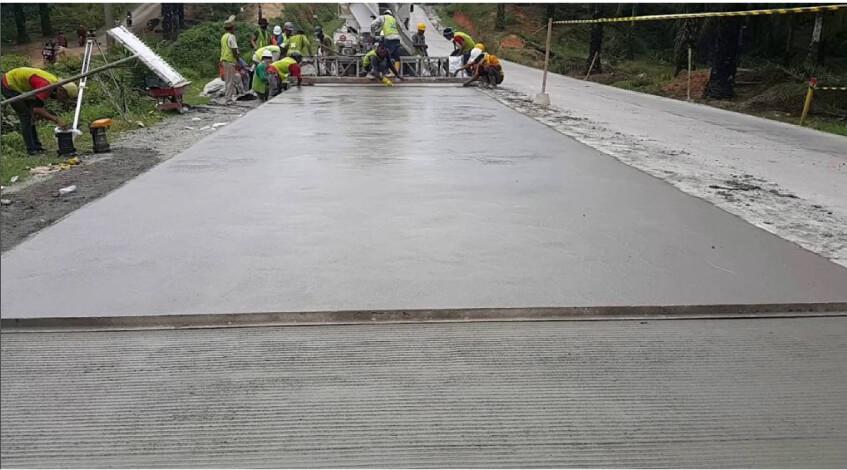 Concrete Dundalk MD 3