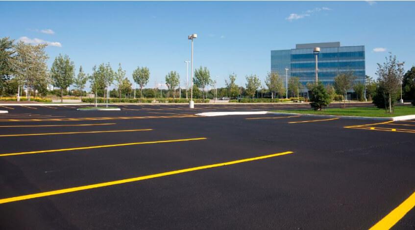 Parking Lot Paving Dundalk MD 2