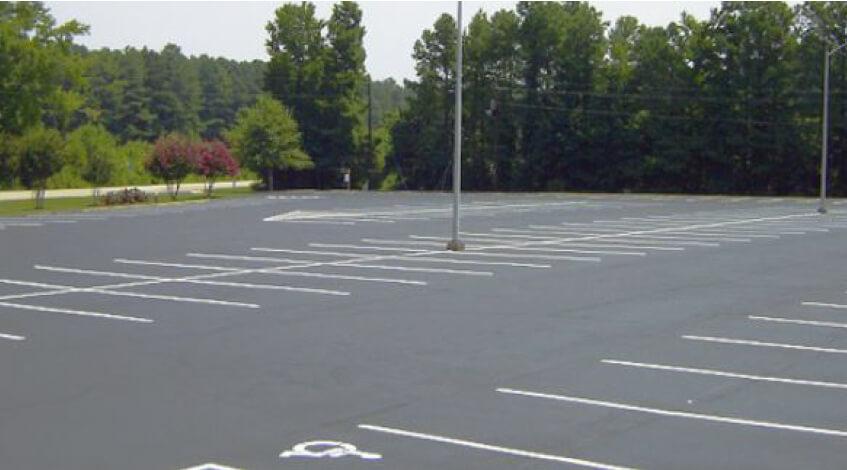 Parking Lot Paving Dundalk MD 3